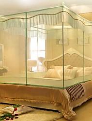 Москитная сетка В помещении Полиэстер Защита от комаров Полиэстер