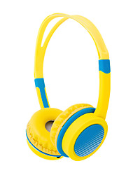 Di'tmo DM-2720  Headband Chlidren Headphones Kids Hearing Protection 3.5mm Wired Headset