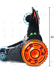 Charging Rolling Electric Car Toy Model Car MKB  RC Car 30 2.4G Ready-To-Go Remote Control Car