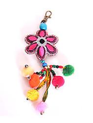 Key Chain Key Chain Pink