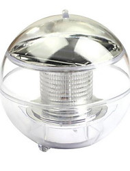 Solar Drinking Ball lights