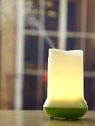 1 pc diy14 * 8 * contraction de la sécrétion d'huile balance encens noyau diffuseur de parfum 10 cm d'accueil de rotation normale