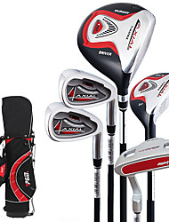 Golf Clubs Golf Sets For Golf Durable Case Included Alloy