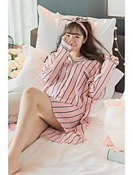 Women's Ice Silk Pajama