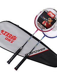 Raquetes para Badminton Durabilidade Um Par paraDHS®