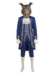 New Movie Character  Costume Prince Halloween Cosplay Costume For Men
