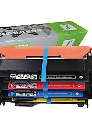 tóner compatibles de Samsung CLT-404 k404s cartuchos de cartuchos de tóner