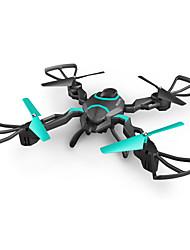 Drohne 4 Kan?le 3 Achsen 2.4G Mit 2.0MP HD - Kamera Ferngesteuerter QuadrocopterEin Schlüssel Für Die Rückkehr 360-Grad-Flip Flug Zugang
