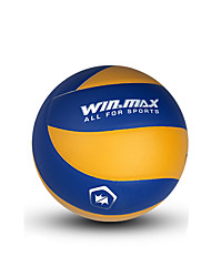 Volleybold Volley Ball Vandtæt Slidsikkert Ikke-deformerbar Høj Styrke Høj Elasticitet HoldbarIndendørs Udendørs Ydeevne Øvelse