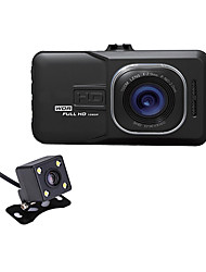 Generalplus(Taiwan) Full HD 1920 x 1080 Car DVR  3inch Screen 1/4 Dash Cam