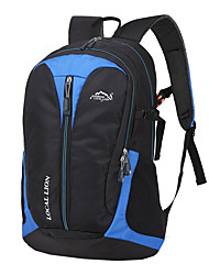 35 L Hiking & Backpacking Pack Backpack Multifunctional