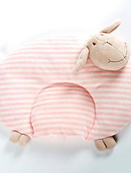The Newborn Baby 0-1 Age Correction Buckwheat Pillow Pillow Children Anti Migraine Type