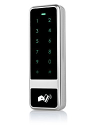 KDL Standalone Waterproof Door Lock Access Control System For Sliding Door