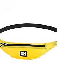 3 L Hüfttaschen Multifunktions Gelb