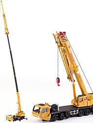 Brinquedos Modelo e Blocos de Construção Maquina de Escavar Brinquedos Metal Plástico