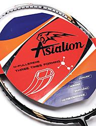 Badmintonschläger Dauerhaft 1 Stück für Drinnen Draußen Leistung Training Legere Sport-AsiaLion®