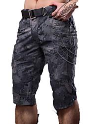 Homme Cuissard  / Short Chasse Sport de détente Etanche Pare-vent Vestimentaire Respirable Printemps Eté Automne
