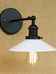 AC 110-130 AC 220-240 40 E26/E27 Modern/Contemporary Country Retro Painting Feature for Mini Style Bulb IncludedAmbient Light Wall