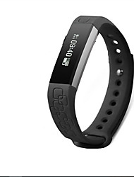 Smart BraceletWater Resistant/Waterproof / Calories Burned / Pedometers / Health Care / Sports / Heart Rate Monitor / Alarm Clock /