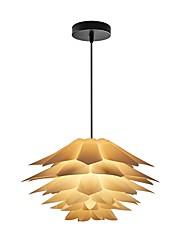 A-09diy kit lustre de lotus Suspension pp pendentif suspension plafonnier lustre lampe de lustre / non inclus câble d'ampoule et lampe