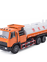 Truck Pull Back Vehicles Car Toys 1:50 Metal Model & Building Toy