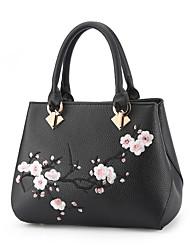 M.plus donne fashion soid borse trasparenti del messaggero della spalla / tote della borsa