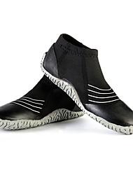 Wassersport Schuhe Unisex Anti-Shake Wasserdicht im Freien Leistung Preforierte EVA Tauchen