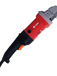 Ruiqi 9518e máquina de polir máquina de polir máquina de depilação máquina de moagem