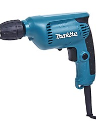 Makita 10MM Hand Drill Without Key Chuck Reversing Electric Screwdriver 6413