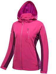 LEIBINDI® Outdoor Women's Jackets Fall Spring Climbing Sport Hiking Camping Waterproof Windproof Jacket coat