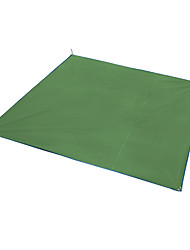 Camping Pad Picnic Pad Moistureproof/Moisture Permeability Waterproof Rain-Proof Foldable Sun Protection Beach Camping Traveling Outdoor
