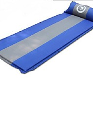 Inflated Mat Camping Pad Moistureproof/Moisture Permeability Hiking Camping