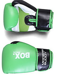 Sports Gloves Exercise Gloves Pro Boxing Gloves for Boxing Muay Thai Fitness Full-finger GlovesKeep Warm Breathable Wearproof High