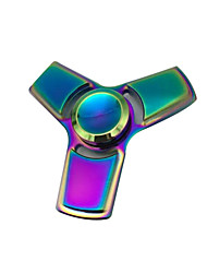 Colorful Fidget Toy Hand Spinner Rotation Time Long For Autism and ADHD Kids/Adult Funny Anti Stress Action made in China