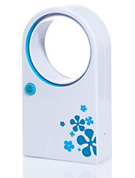 In The Summer Of 2017 Office Portable Handheld Mini Usb Fan Without Blade Electric Air Conditioning