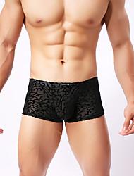 Sexy Push-Up Shorties & Boyshorts Panties Boxers Underwear,Nylon