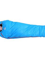 Sac de couchage Sac Momie Simple -3 -17 -30 Coton T/C 205X80 Camping Résistant à l'humidité Garder au chaud 自由之舟骆驼