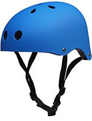 Helmet Form Fit Simple Durable Cycling Mountain Cycling Road Cycling Recreational Cycling Hiking Climbing
