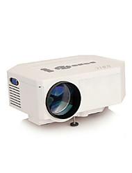 Uc30 mini projecteur 100 lumens 640 * 480