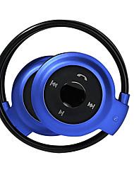 Mini503-tf casque sans fil stéréo bluetooth écouteur