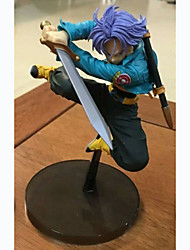 Anime Action Figures Inspired by Dragon Ball Cosplay PVC CM Model Toys Doll Toy