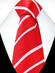 3 kinds Wedding Men's Tie Necktie Red Black Pink