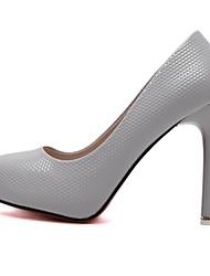 Женские каблуки освещают обувь&Карьера участника&Вечер светло-фиолетовый черный