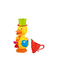 Bath Toy Model & Building Toy Duck Plastic