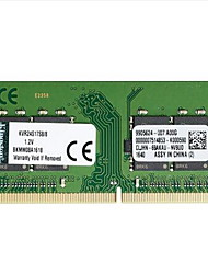Kingston RAM 8GB DDR4 2400MHz Notebook / memoria del computer portatile