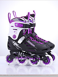 Inline-Skates für Unisex Einstellbar