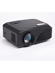 4018+ LCD 1080P (1920x1080) Proyector,LED 1200 Mini Proyector