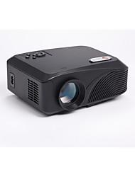 4018+ LCD 1080P (1920x1080) Projetor,LED 1200 Mini Projetor