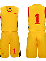 522196461854 custom men and women basketball uniforms custom shirts sports training competition ventilation buy team wear print brand hn0529-9