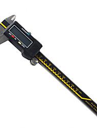 Держать цифровой штангенциркуль 150 мм нержавеющая сталь